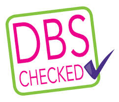 DBS Checked - DBS replaces the old CRB check
