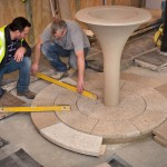 Installing St. Anne's new font
