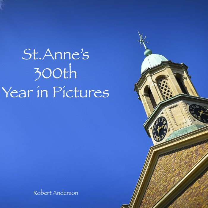 St. Anne's 300th Year in Pictures - All rights reserved. No part of RDA PHOTOGRAPHY content, images, photographs, RDA logo may be reproduced, transmitted in any form or means of screen grab, save and copy, edited, shared or otherwise without the prior permission of the publisher and copyright holder www.rdaphotography.com