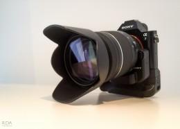 Sorry Nikon hello Sony