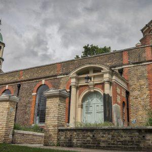 St. Anne's Kew